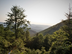 Pętla Gór Bialskich - Zachodnia