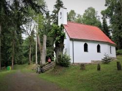 Stary Gierałtów - Przełęcz Lądecka