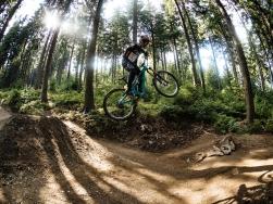 Bike Park Czarna Góra