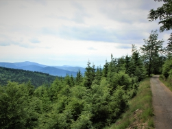 Pętla Gór Bialskich - Wschodnia